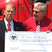 Culkin Volunteer Fire Department Grant