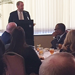 2015 Stennis Institute Speech
