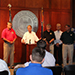 Hurricane Preparedness Press Conference
