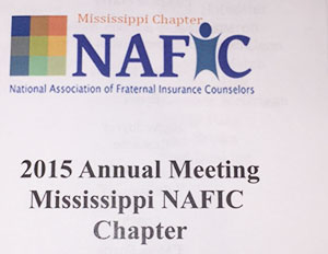 2015 NAFIC Annual Meeting
