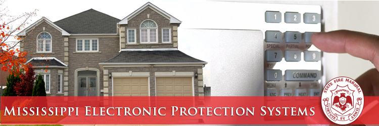Electronic Protection Systems