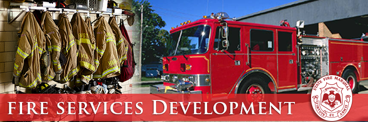 Fire Services Development