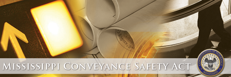 Mississippi Insurance Department Conveyance Safety Act