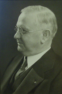 Commissioner J. H. Johnson