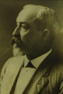 Commissioner W. Q. Cole