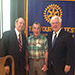 Cleveland Rotary Club