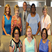 MID's graduates of the State Personnel Board's Administrative Services Certification Program
